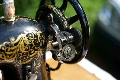 ma machine singer 15 je pense de 1903 d après le numéros de série  15k2_2